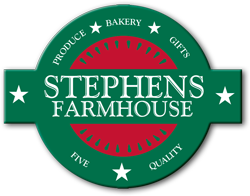 Stephens Farmhouse